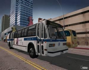 City Bus Simulator logo
