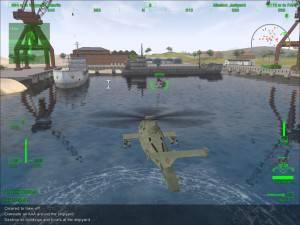 joc cu elicoptere