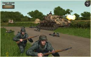 Combat Mission Battle for Normandy
