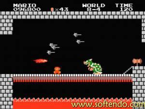 Download Super Mario Crossover 2