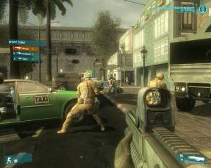 Ghost Recon download joc