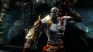 God of War3