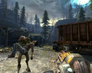 Half Life 2 joc shooter