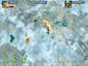 Joc Avioane - Sky Fire