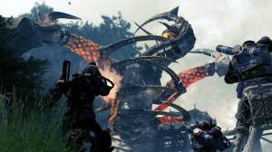 Lost Planet 2 images