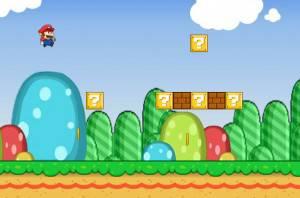 Mario Go Go Go