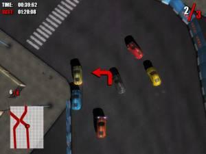 Masini - Street Racer