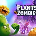 Plante vs Zombies 2