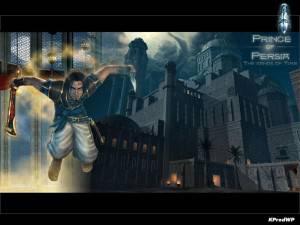 Prince of Persia joc aventura