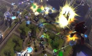 Razboi Universe at War Earth Assault