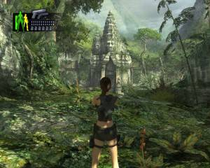 Tomb Raider Underworld fete