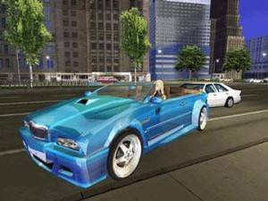 Vice City Manhattan