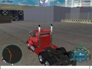 Wheels of Steel Convoy