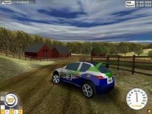XT Rally joc download