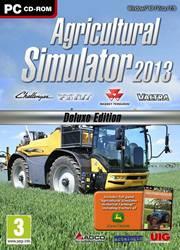 simulator ferma