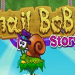 Aventurile Melcului Bob