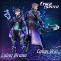 Download Cyber Hunter