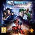 Joc Bătaie - DC Universe Online