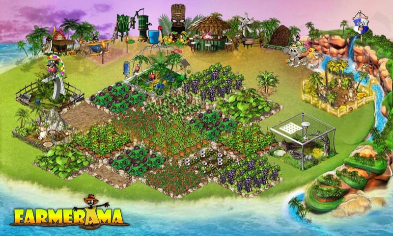 Farmerama Download