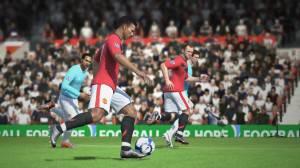 fifa 2011 screenshot