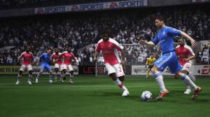 fifa 2011 screenshot
