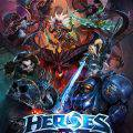 Joc Super - Heroes of the Storm