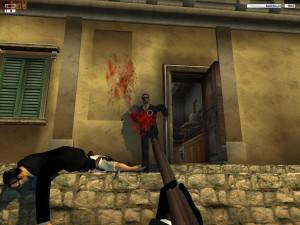 hitman 2 shooter download