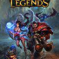 Joc Beton – League of Legends