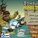 Atacul Piratiilor Zombie