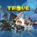 Joc MMO Minecraft - Trove