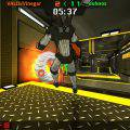Joc Full FPS – Warsow